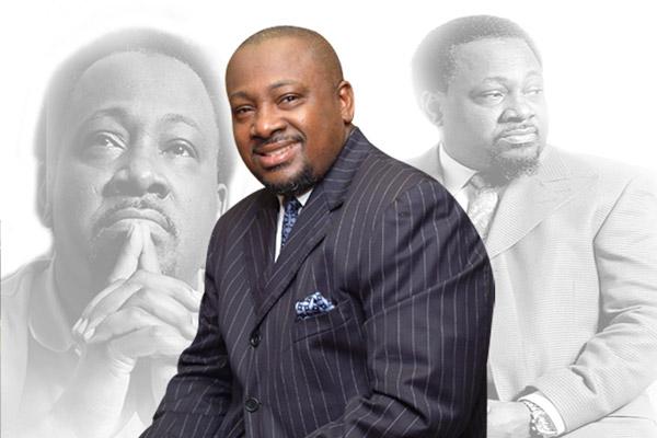 20th Pastoral Anniversary