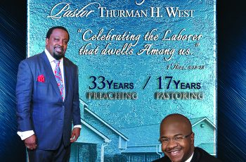 Wednesday March 8, 2017 – Guest Pastor Terry E. Mackey